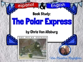 Polar Express English-Spanish bundle