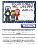 Polar Express Even and Odd Numbers