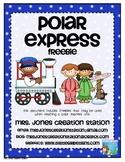 Polar Express FREEBIE