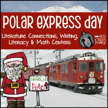 Polar Express Fun