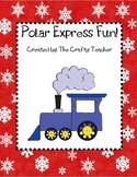 Polar Express Fun in the Classroom!