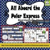 Polar Express Game