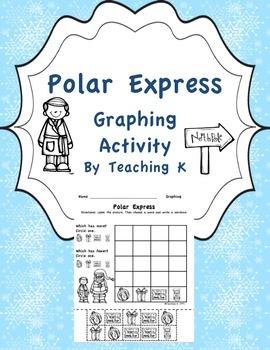 Polar Express Graph Activity