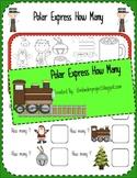 Polar Express How Many?