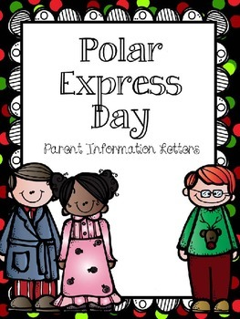 Polar Express Information Letter