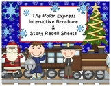 Polar Express Interactive Brochure and Story Recall Sheets