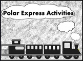 Polar Express Learning Activities (ActivInspire Flipchart)