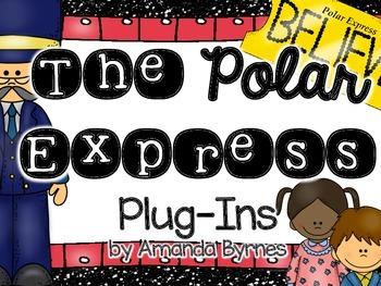 Polar Express Lesson Plug-Ins