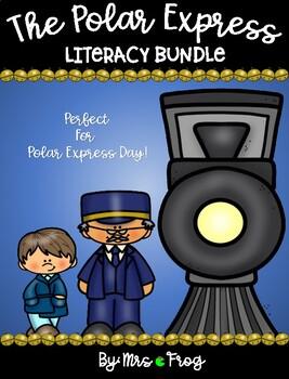 Polar Express Literacy Bundle