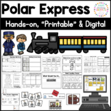 Polar Express Literacy Pack