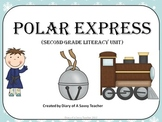 Polar Express Literacy Unit
