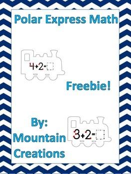 Polar Express Math