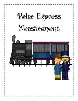 Polar Express Measurement