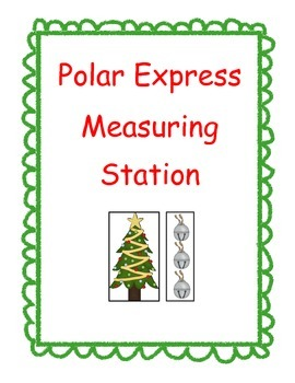 Polar Express Measuring Station