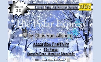 Polar Express Mega Bundle