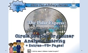 Polar Express Mega Bundle