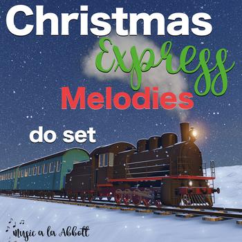 Polar Express Melodies: do