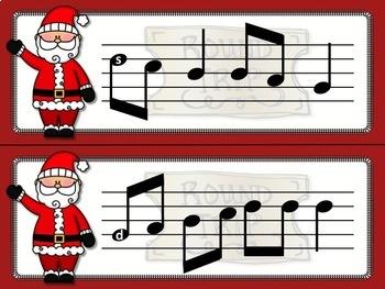 Christmas Express Melodies: fa