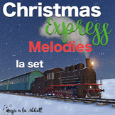 Christmas Express Melodies: la
