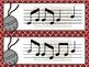 Polar Express Melodies: low la