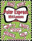 Polar Express Mini-Lessons