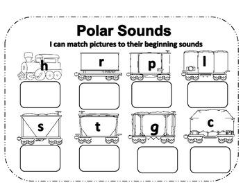 Polar Express Mini-Unit