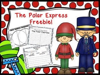 Polar Express Mini Unit Sample