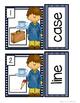 Polar Express: Mini Word Work for CVCE Words
