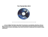 Polar Express Movie Math