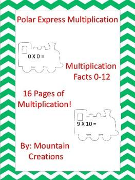 Polar Express Multiplication