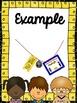 Polar Express Necklace Souvenir - Editable!