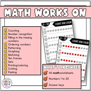 Polar Express No Prep Bundle