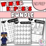 Polar Express No Prep Bundle
