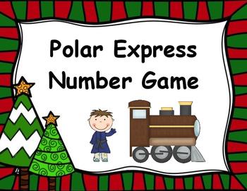 Polar Express Number Game