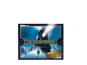 Polar Express Powerpoint