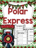 Polar Express Printables!