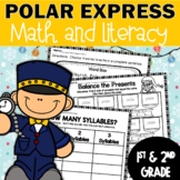 Polar Express | Polar Express Activities