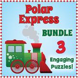 Polar Express Puzzle Bundle