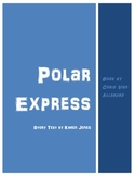 Polar Express Quiz for big kids