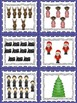 Polar Express Read, Write, and Count the Room {Literacy an