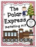 Polar Express Retelling Kit