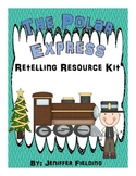 Polar Express Retelling Resource Kit