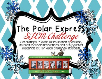 Polar Express STEM