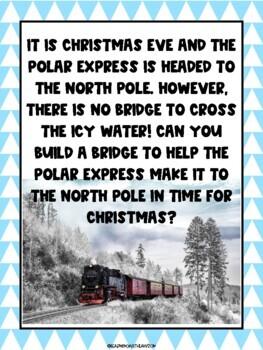 Polar Express STEM Project