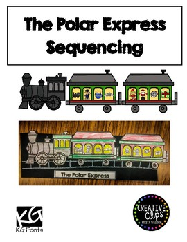 Polar Express Sequencing FREEBIE