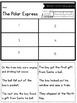 Polar Express Sequencing Printable