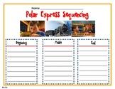 Polar Express Sequencing Worksheet