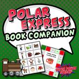 The Polar Express (Speech Therapy Book Companion)