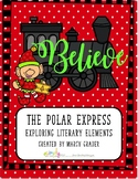 Polar Express Story Elements