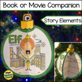 Elf Story Elements Companion for Book or Movie